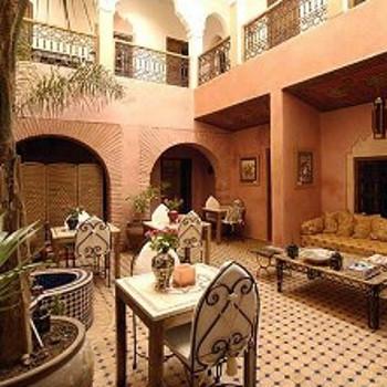 Image of Riad Jonan Hotel