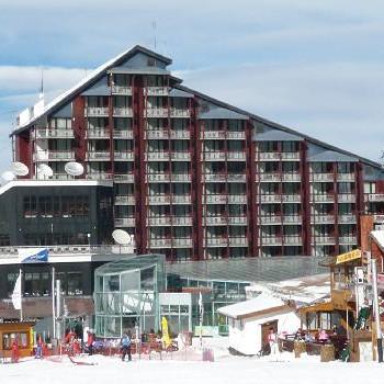 Image of Rila Hotel