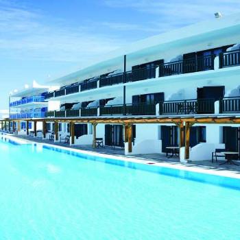 Image of Rinela Beach Hotel