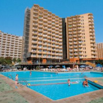 Image of Rio Park Hotel