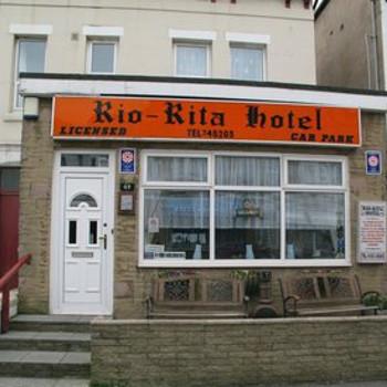 Image of Rio Rita Hotel