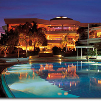 Image of Ritz Carlton Hotel