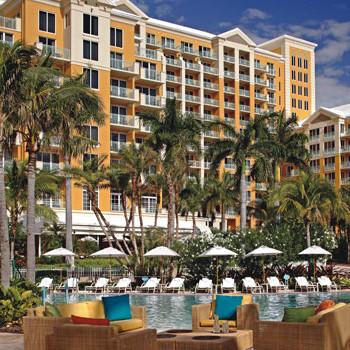 Image of Ritz Carlton Key Biscayne Resort