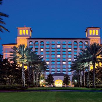 Image of Ritz Carlton Orlando Grande Lakes Resort
