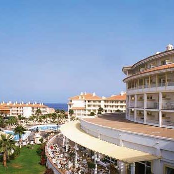 Image of Riu Arecas Hotel