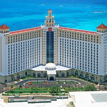 Image of Riu Cancun Hotel