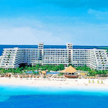Image of Riu Caribe Hotel