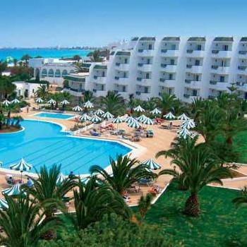 Image of Riu El Mansour Hotel