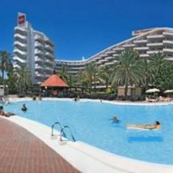 Image of Riu Club Hotel Papayas