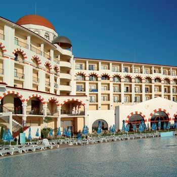 Image of Riu Helios Bay Hotel