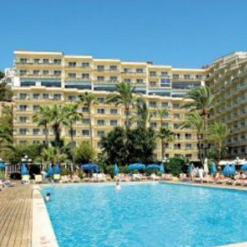 Image of Riu Palace Bonanza Playa Hotel