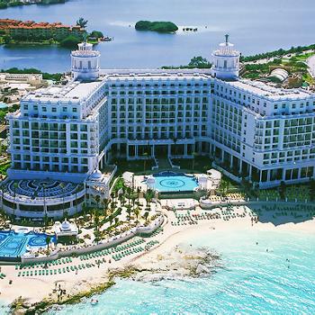 Image of Riu Palace Las Americas Hotel