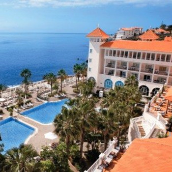 Image of Riu Palace Madeira Hotel