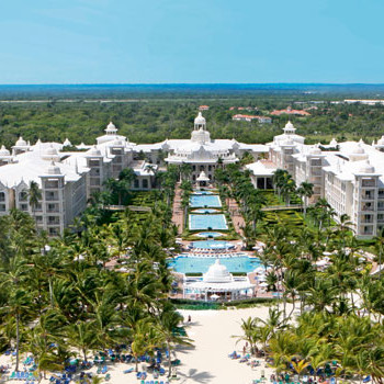 Image of Riu Palace Punta Cana Hotel