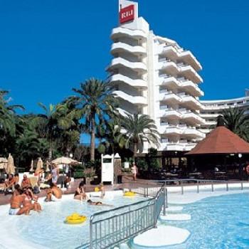 Image of Riu Papayas Hotel