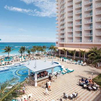 Image of Riu Paradise Island Hotel