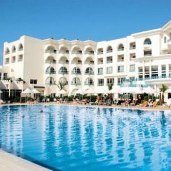 Image of Riu Park El Kebir Hotel
