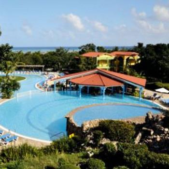Image of Riu Playa Turquesa Hotel