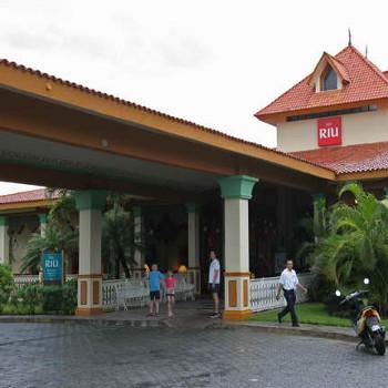 Image of Riu Playacar Hotel