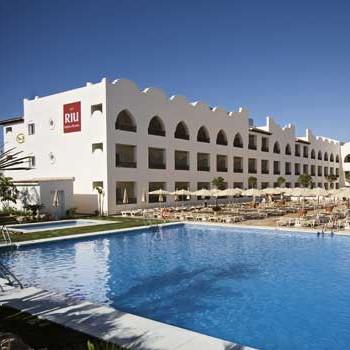 Image of Riu Puerto Marina Benalmadena Hotel