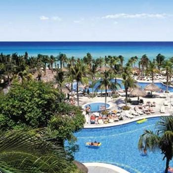 Image of Riu Yucatan Hotel