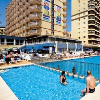 Image of Riudor Hotel
