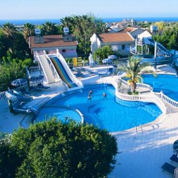 Image of Riverside Holiday Village Hotel
