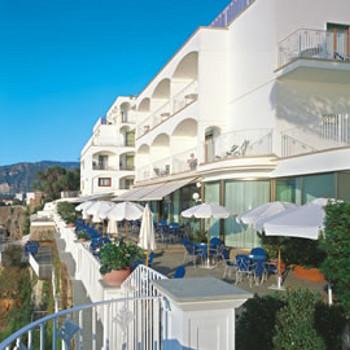 Image of Riviera Grand Hotel