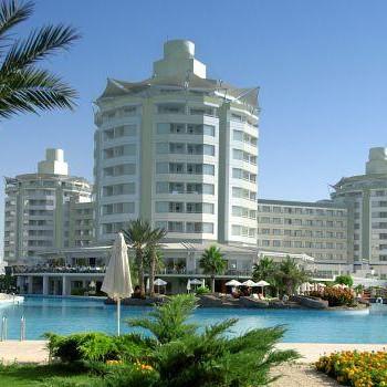 Image of Rixos Lares Hotel
