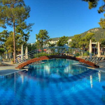 Image of Rixos Sungate Hotel