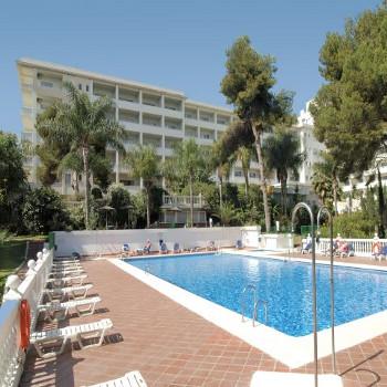 Image of Roc El Pinar Hotel