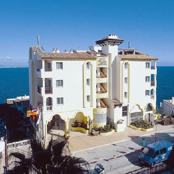 Image of Roc Illetas Playa Hotel