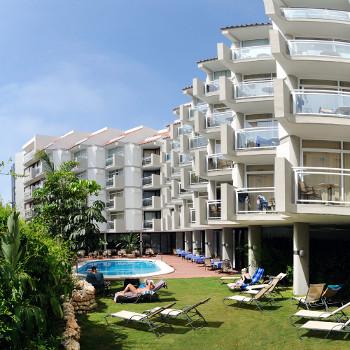 Image of Roc Lago Rojo Hotel