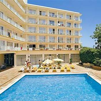 Image of Roc Linda Hotel