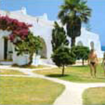 Image of Roca Serena Apartments