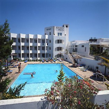 Image of Rocador Playa Hotel