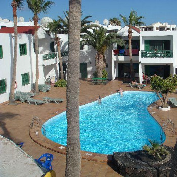 Image of Rocas Blancas Apartments