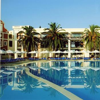 Image of Roda Beach Hotel