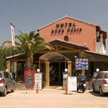 Image of Roda Oasis Hotel & Apartments