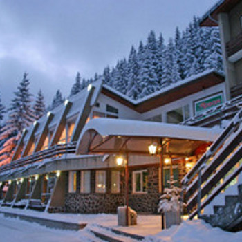Image of Pamporovo
