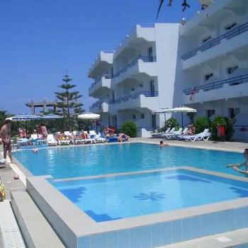 Image of Rodos Sun Hotel