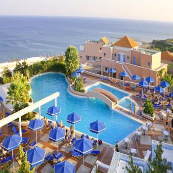 Image of Rodos Village Hotel