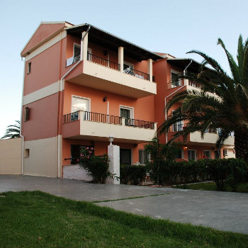 Image of Romanza Hotel
