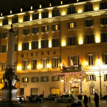 Image of Grand Hotel de la Minerve