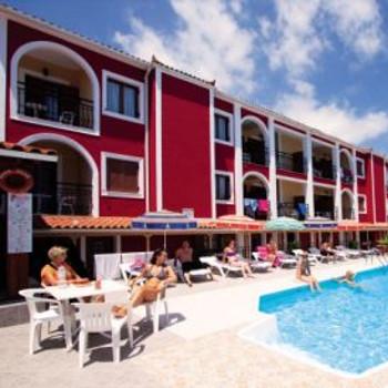 Image of Rosa Club Studios & Apartments