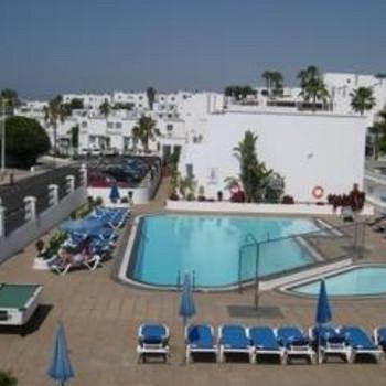 Image of Rosamar Apartments