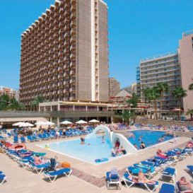 Image of Rosamar Hotel