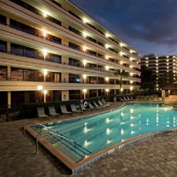 Image of Rosen Inn at Pointe Orlando