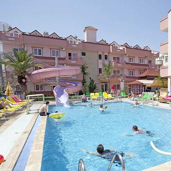Image of Rosy Aparthotel
