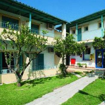 Image of Roussos Hotel